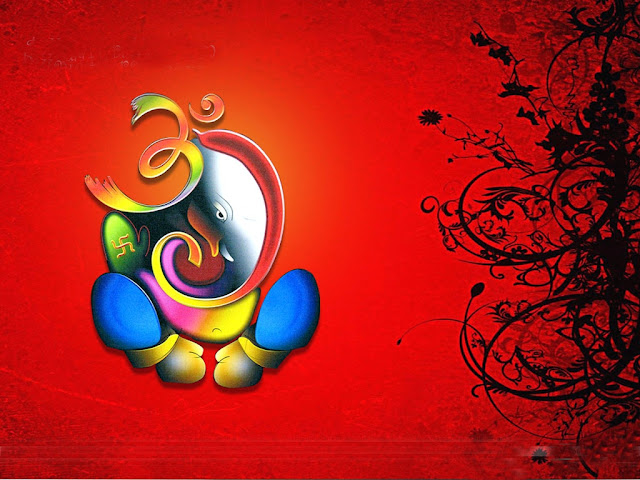 Lord Ganesha Wallpaper