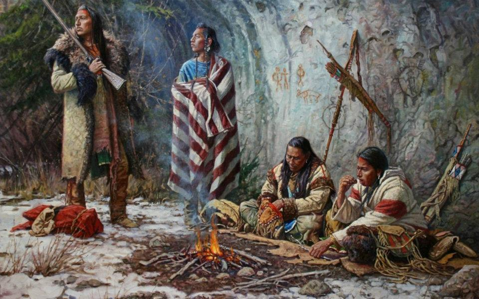 indigenous people of the americas and Curricula - indigenous peoples of the americas the following curricula were written by teachers who attended the indigenous peoples of the americas summer institutes for high school teachers held at yale university.