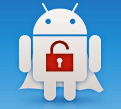 program untuk rooting perangkat android