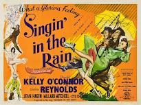 Ének az esőben 1952