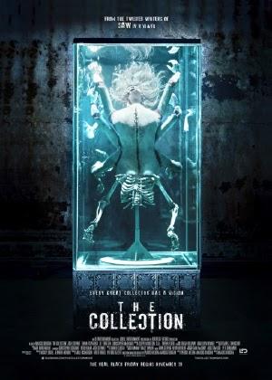 Kẻ Sưu Tầm - The Collection 2013