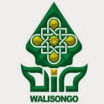 Logo baru Uin Walisongo Semarang