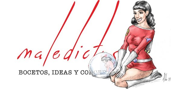 El blog de maledictus
