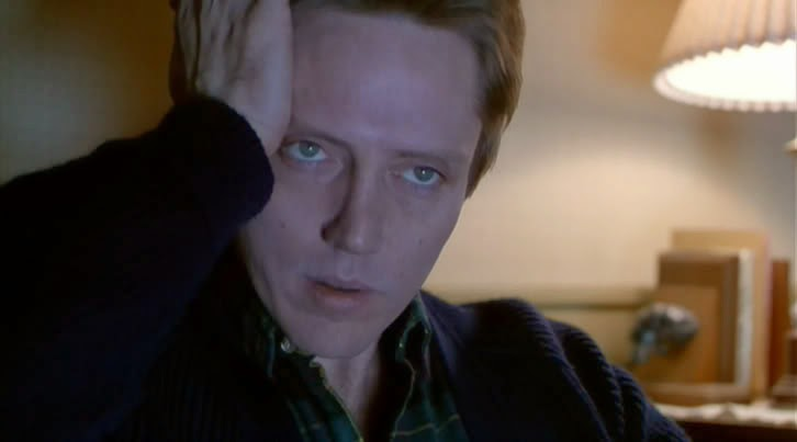 Filme The Dead Zone [ A Zona Morta ]