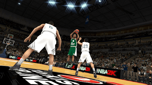 NBA 2K14 Full Version PC 1