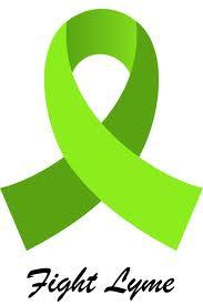Lyme - borreliose