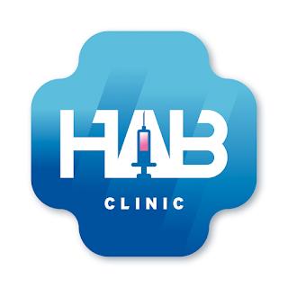 HAB - logo color