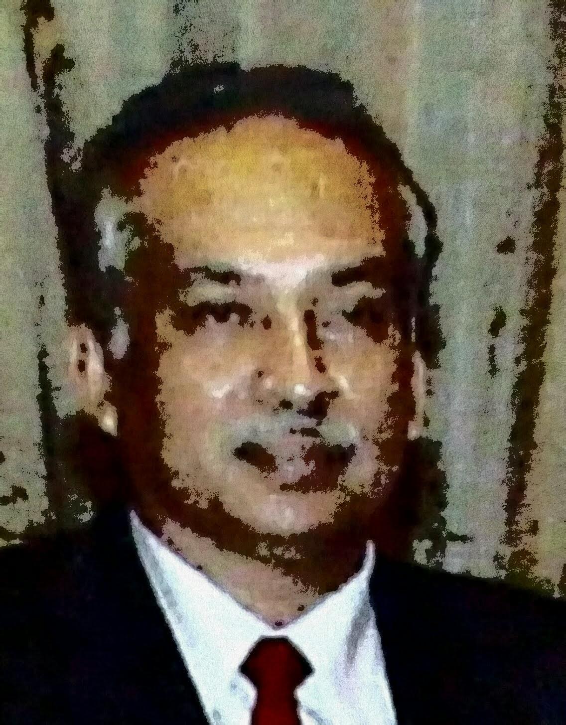 Dato' Harun b. Jasin. .. Telah Bersara