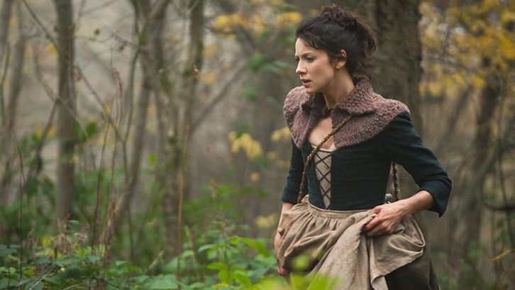 Outlander - Episode 1.04 - The Gathering - Promotional Photos
