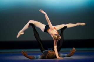 Uma Dança com Propósitos - 3a. Parte (os pilares da dança)