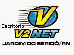 Escritório V2 NET Jardim do Seridó