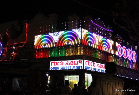 Guru Sweet Mart Mysore