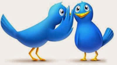 Las aplicaciones de Twitter