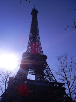 Paris j'taime Paris