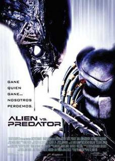 Alien vs Predator (2004)
