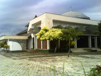 Masjid Jami Tegalsari masa kini