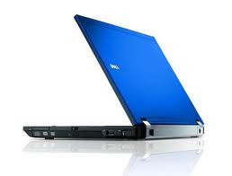 new Dell Latitude E4310