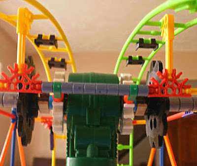 K'nex Thrill Rides Building Sets, K'nex Gifts, Best Gifts For Boys