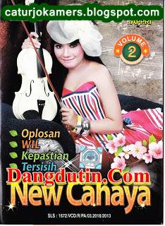KOPLO - New Cahaya Vol 2 Album 2013 - Mp3 Terbaru Gratis Download