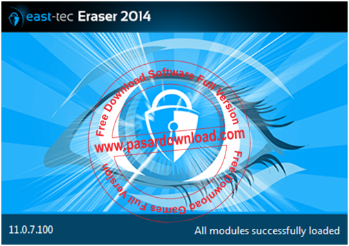 Download East-Tec Eraser 2014 11.1.0.100 Full Keygen