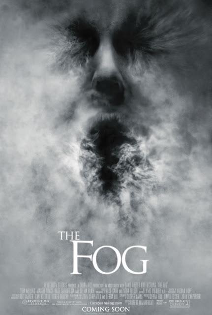 The Fog (2005) หมอกมรณะ