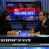 Video: News Anchor Hack; Arizona Secretary Of State Candidate Confronted Over Birther Issue