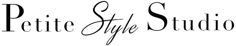 Petite Style Studio | A Personal Style Blog Featuring Affordable Style