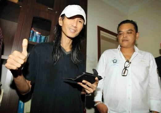 Komen Zamani Apabila Dirinya Dikaitkan Dengan Dato Siti Nurhaliza