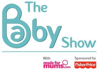 Baby Show Logo