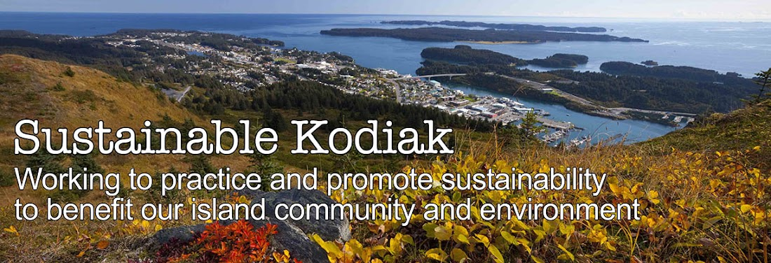 Sustainable Kodiak