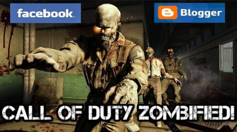 Zombified - Call Of Duty Secrets and Maps, COD Black Ops 2, COD Ghosts