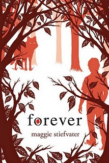 Forever (Wolves of Mercy Falls #3): review