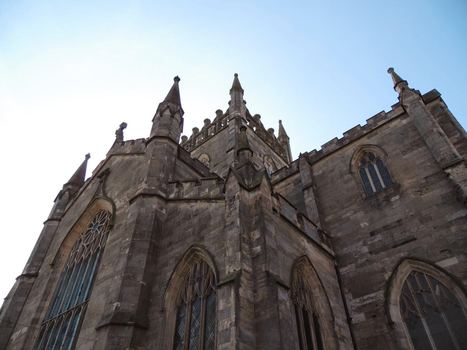 Edinburgh #5