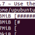 How To Find Out Where Hard Drive Space Has Gone - Ubuntu 11.10/11.04