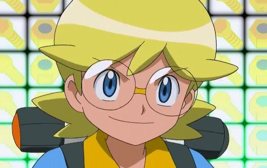 Pokemon XY Episode 48 Subtitle Indonesia