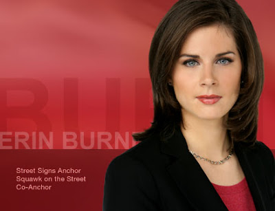 erin burnett pictures