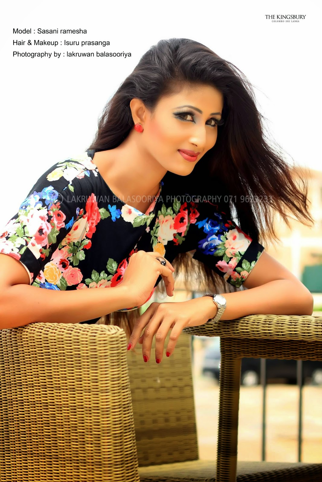 Sasani Ramesha model