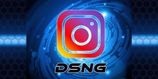 DSNG Instagram Link!