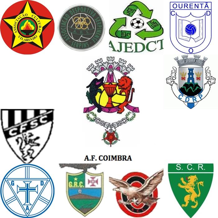 Futsal Feminino Coimbra