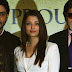 Bachchans hit the streets to celebrate the win