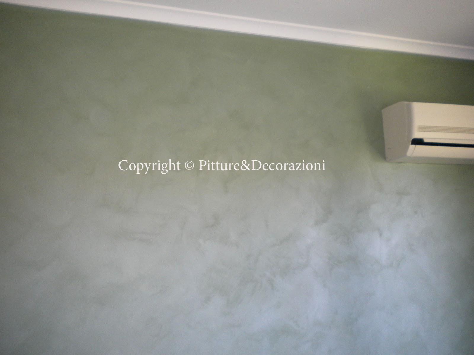 Pitture&Decorazioni: aprile 2013