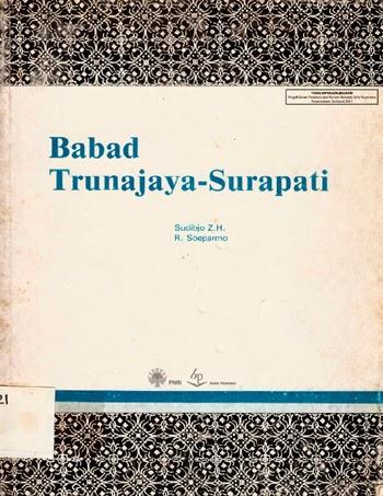 http://opac.pnri.go.id/DetaliListOpac.aspx?pDataItem=Babad+Trunajaya+-+Surapati+%28Jawa-Sunda%29&pType=Title&pLembarkerja=-1