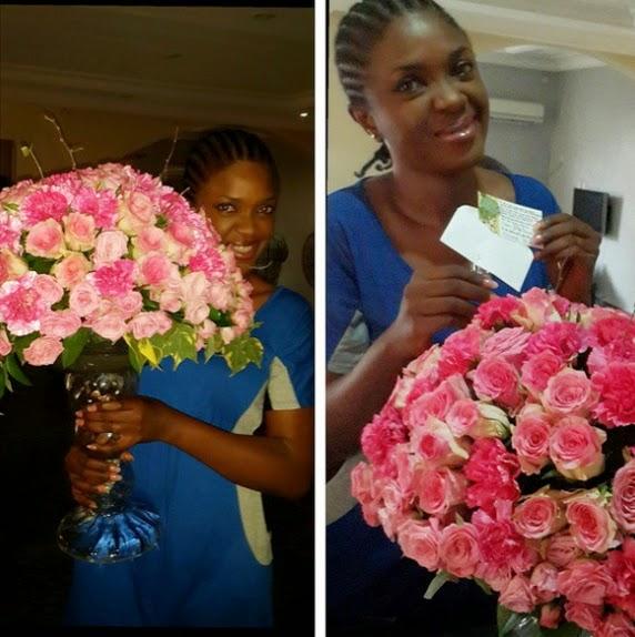 omoni oboli roses husband