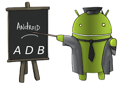 adb - android debug bridge