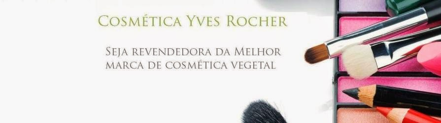 Vender Yves Rocher