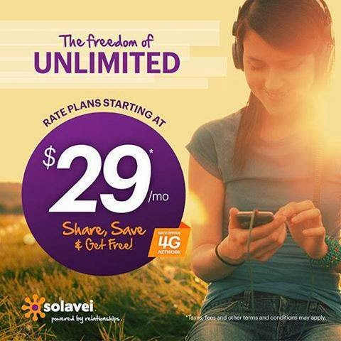 SHARE & EARN WITH SOLAVEI