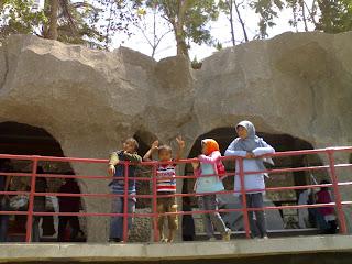 Wisata Alam Jembangan Kebumen
