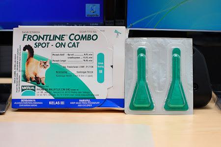FRONTLINE COMBO RM53