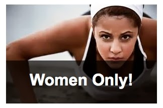 Try Women's ONLY Fitness