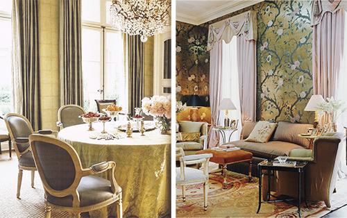room idea, romantic style, themed, sweet style room